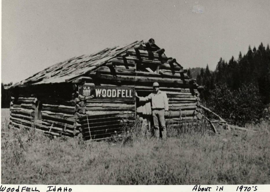 item thumbnail for Woodfell, Idaho