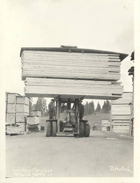 item thumbnail for Lumber Carriers