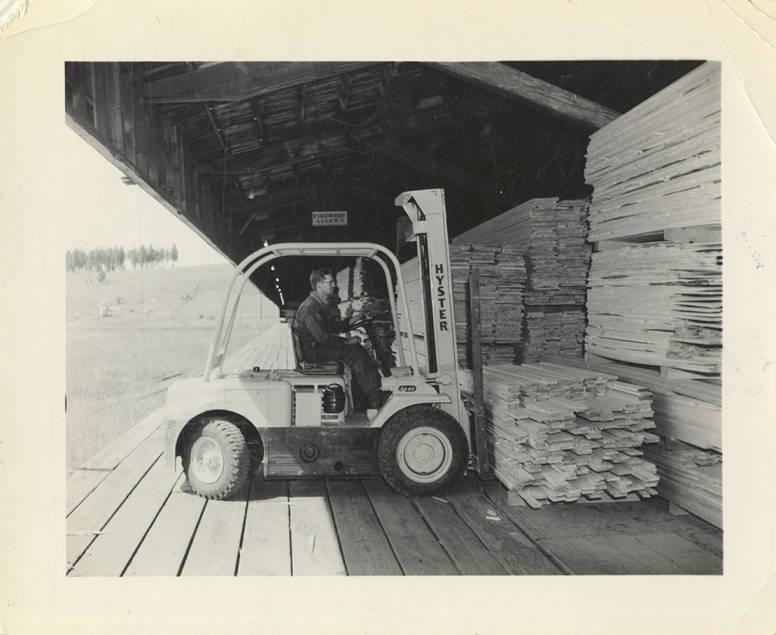 item thumbnail for Organizing Lumber