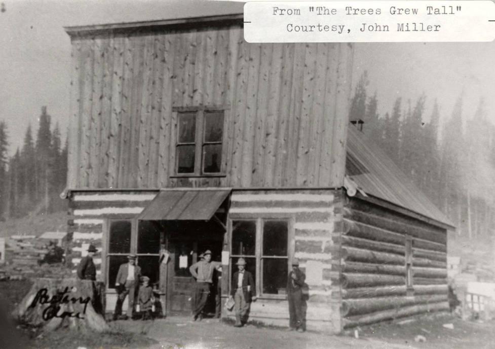 item thumbnail for Elk River Trading Post