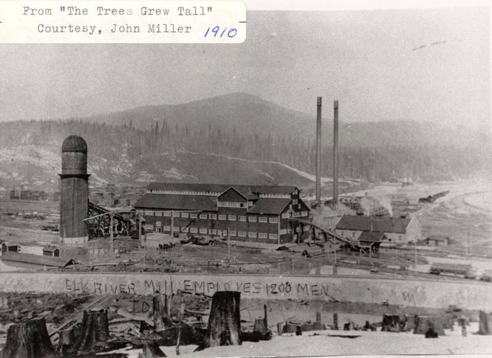 item thumbnail for Elk River Mill