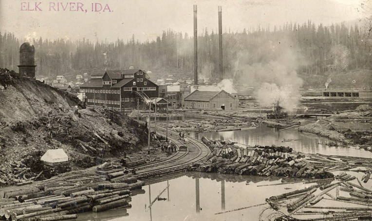 item thumbnail for Elk River Mill_3