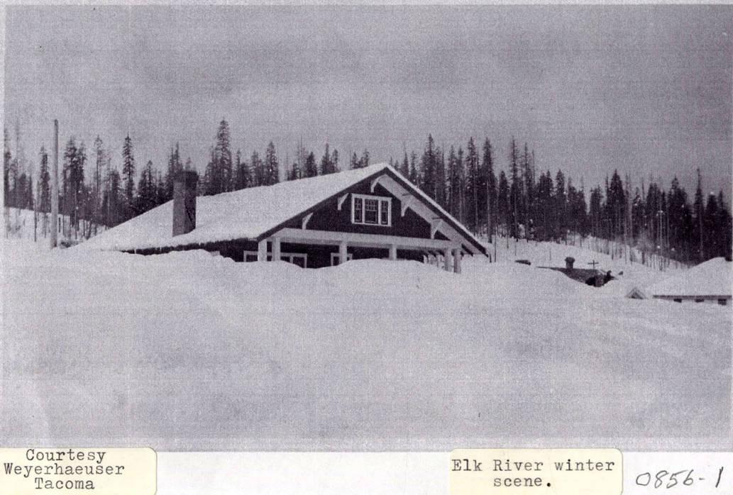 item thumbnail for Snow Covered Elk River, Idaho_2