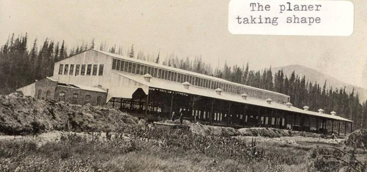 item thumbnail for Elk River Planer