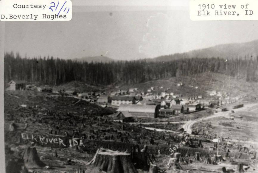 item thumbnail for Elk River, Idaho_6