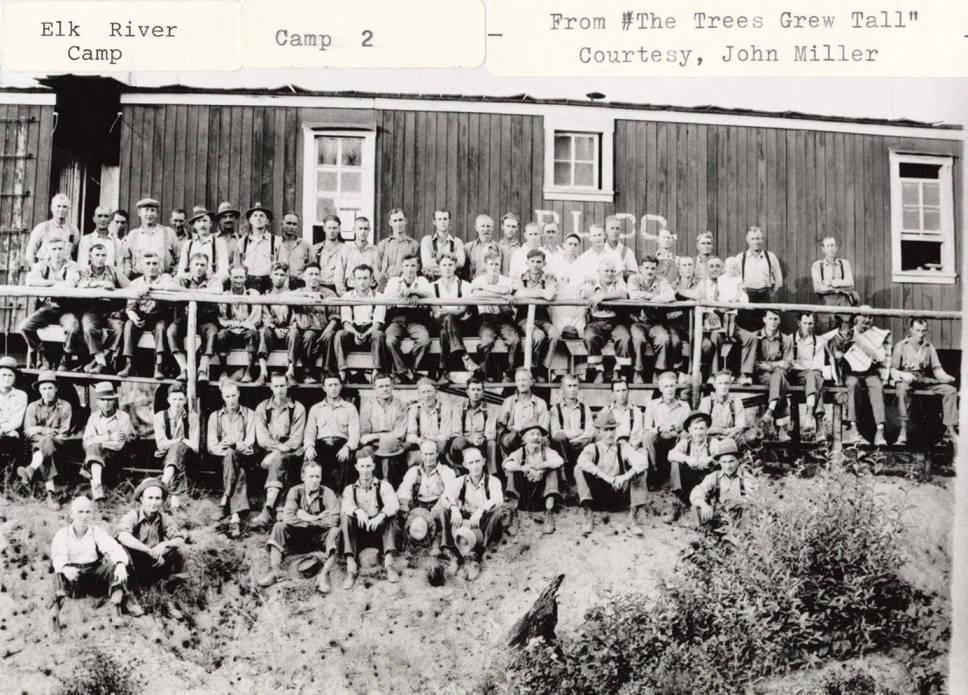 item thumbnail for Elk River Camp 2