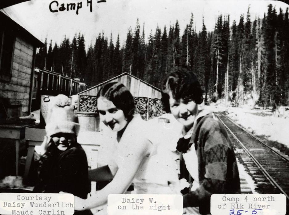 item thumbnail for Elk River Camp 4
