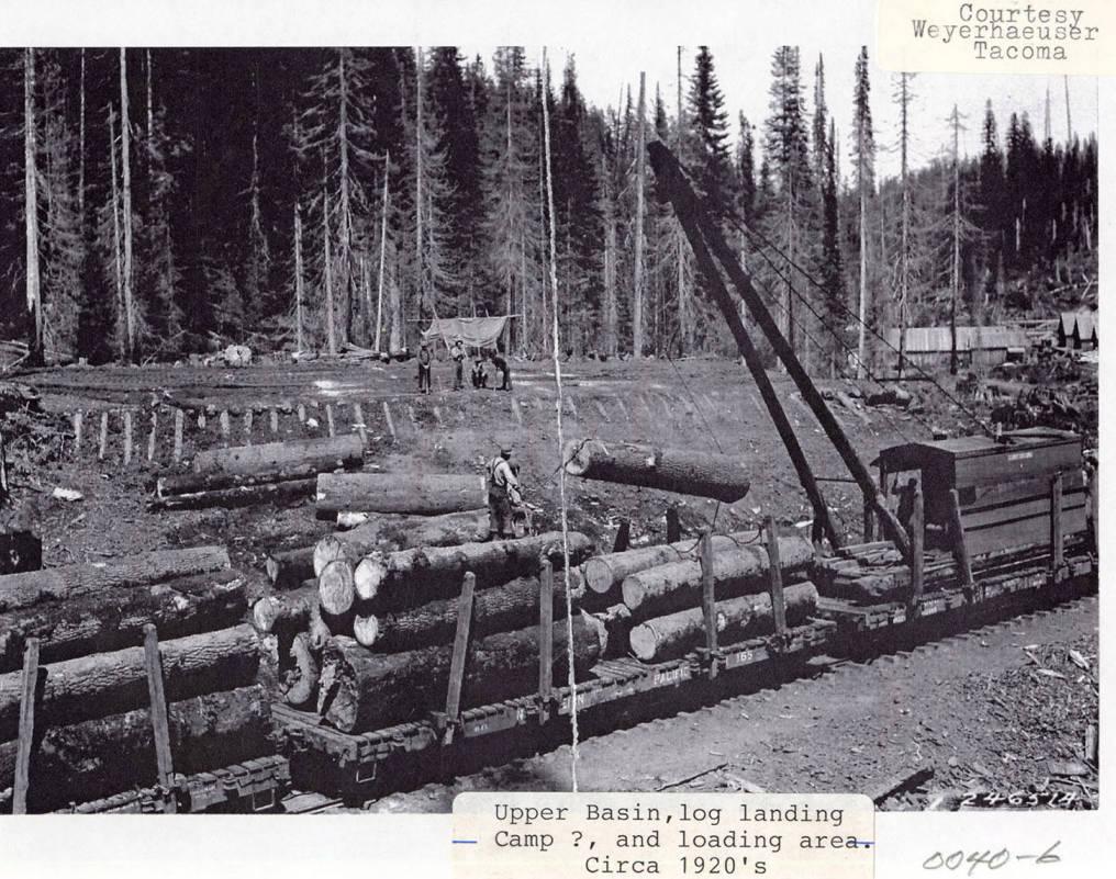 item thumbnail for Elk River Upper Basin Camp