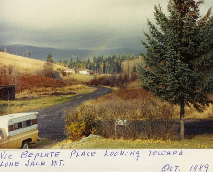 item thumbnail for Lone Jack Mountain