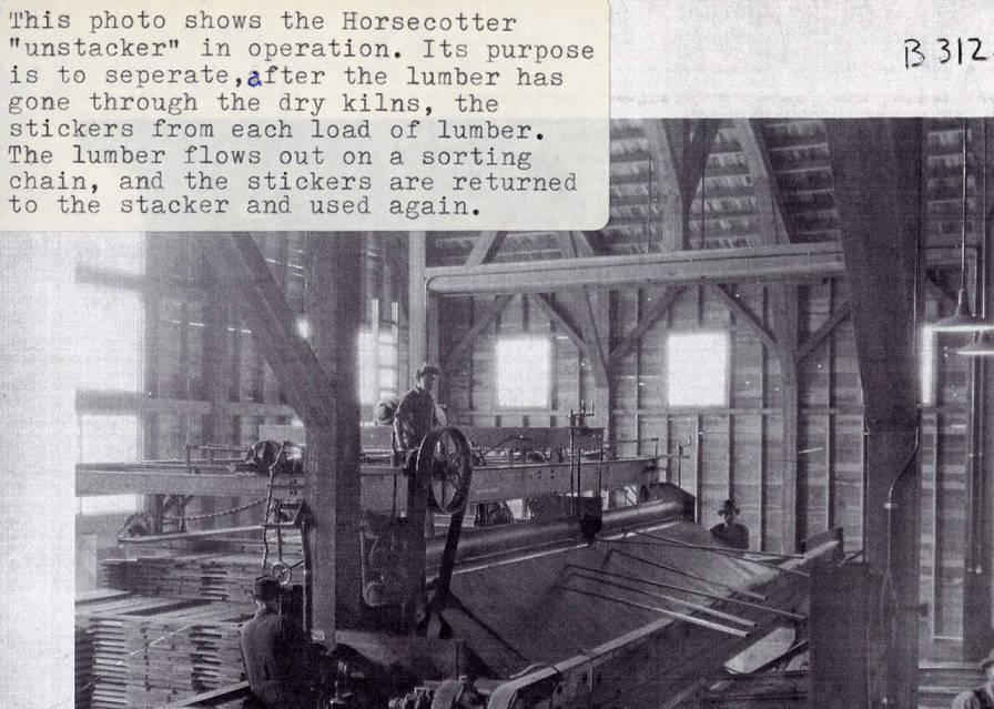 item thumbnail for Horsecotter Unstacker