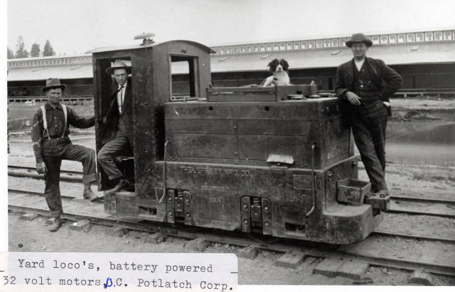 item thumbnail for Battery Powered Motors