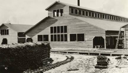 Image of Dry sheds & remanufacturing sheds [04]