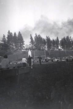 Image of Memorial Day celebration, 1950 [02]