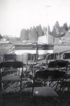 Image of Memorial Day celebration, 1950 [01]