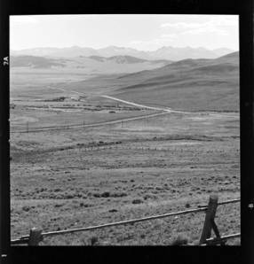 item thumbnail for Grasshopper drainage (Mont.), 1959 [1]