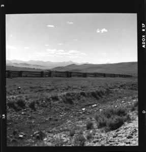 item thumbnail for Beaverhead Mountains (Idaho), 1959 [1]