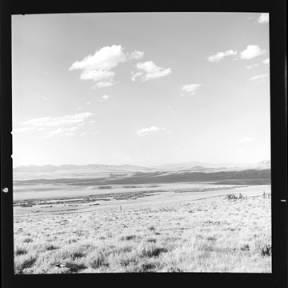 item thumbnail for Bannack Pass (Mont.), 1959