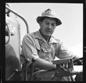item thumbnail for Wilbur Westberg (Idaho), 1959 [1]