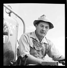 item thumbnail for Wilbur Westberg (Idaho), 1959 [2]