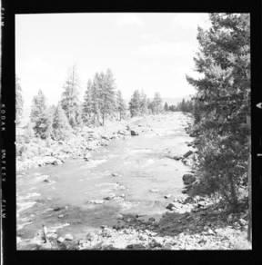 item thumbnail for Clark Fork River (Mont.), 1959 [1]