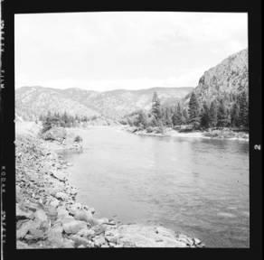 item thumbnail for Clark Fork River (Mont.), 1959 [2]