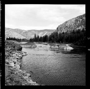 item thumbnail for Clark Fork River (Mont.), 1959 [4]