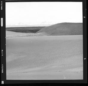 item thumbnail for Sand Dunes (Idaho), 1960 [6]