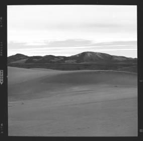 item thumbnail for Sand Dunes (Idaho), 1960 [10]