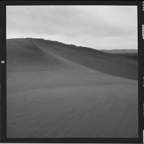 item thumbnail for Sand Dunes (Idaho), 1960 [13]