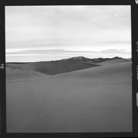 item thumbnail for Sand Dunes (Idaho), 1960 [14]