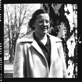 item thumbnail for Laughlin family, 1952 [1]
