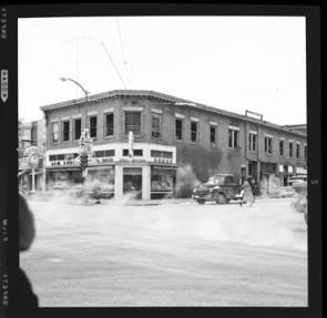 item thumbnail for Gem (Idaho), Drugstore, 1961 [1]