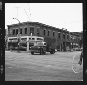 item thumbnail for Gem (Idaho), Drugstore, 1961 [2]