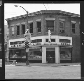 item thumbnail for Gem (Idaho), Drugstore, 1961 [3]