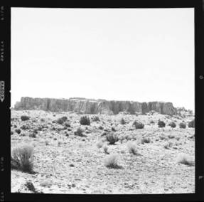 item thumbnail for Enchanted Mesa, (N.M.), 1961