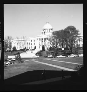item thumbnail for Mongomery (Ala.) Capital, 1961 [2]