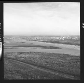 item thumbnail for Mississippi River and Missouri River, 1961 [1]
