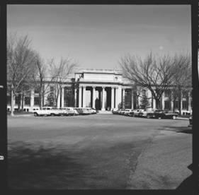 item thumbnail for Jefferson City (Mo.),McDonnell Plant, 1961