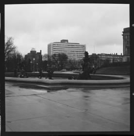 item thumbnail for Ozark (Mo.), Courthouse, 1961 [2]
