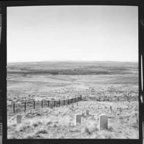 item thumbnail for Little Bighorn Battlefield, 1961