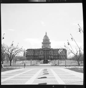 item thumbnail for Denver (Colo.), Capital building, 1961 [2]