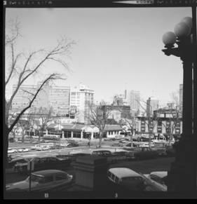 item thumbnail for Denver (Colo.), 1961