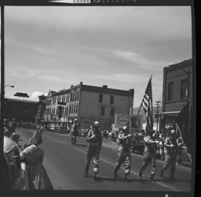 item thumbnail for Lewiston (Idaho),  Parade, 1961 [1]