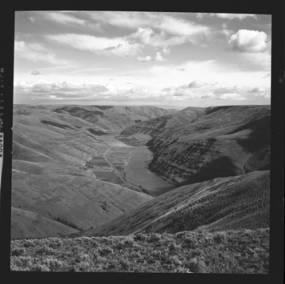 item thumbnail for Unidentified river (Idaho), 1961