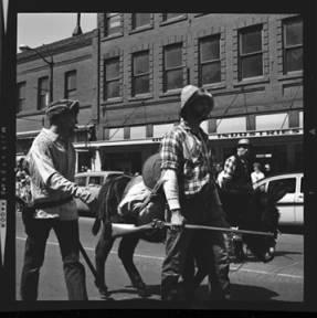 item thumbnail for Lewiston (Idaho),  Parade, 1961 [11]