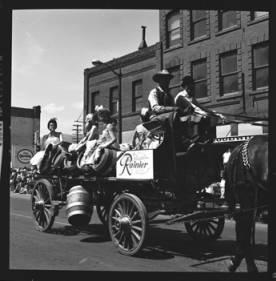 item thumbnail for Lewiston (Idaho),  Parade, 1961 [13]