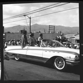 item thumbnail for Lewiston (Idaho),  Parade, 1961 [24]