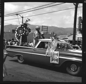 item thumbnail for Lewiston (Idaho),  Parade, 1961 [27]