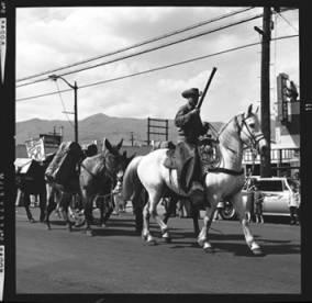 item thumbnail for Lewiston (Idaho),  Parade, 1961 [33]