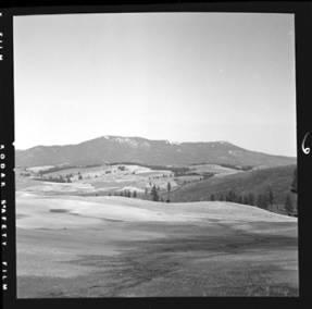item thumbnail for Moscow Mountain (Idaho), 1952 [1]